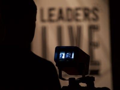 Leaders Live