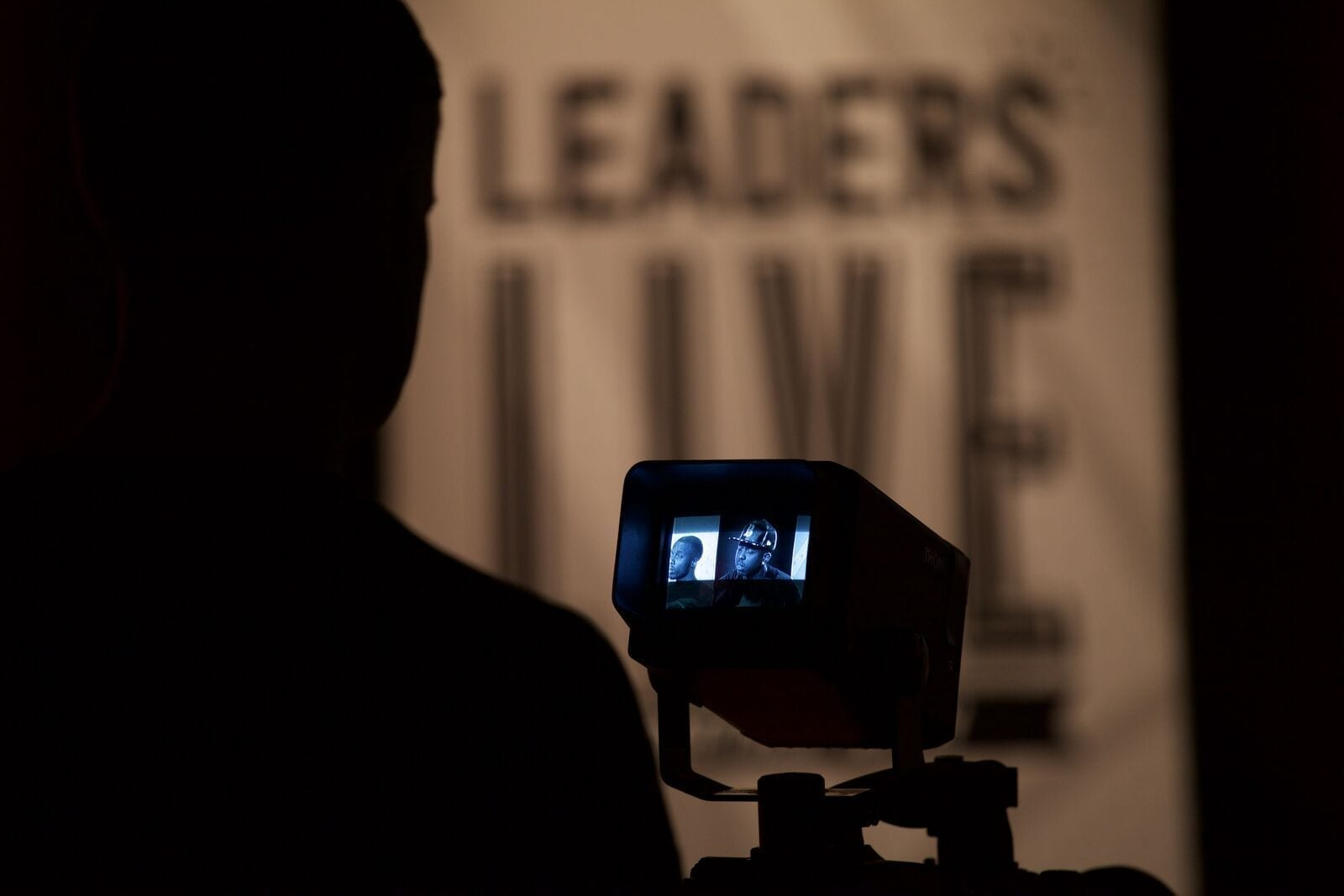 Leaders Live