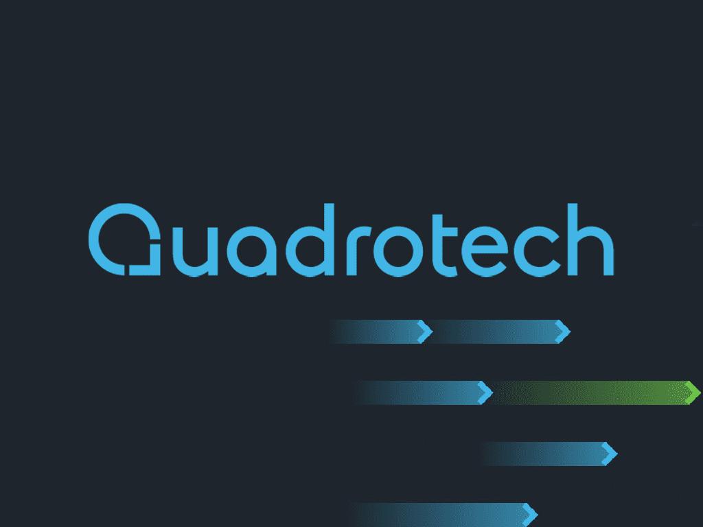 Quadrotech Socials