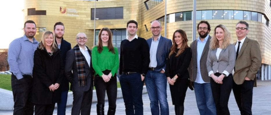 Colehouse Digital Director Appointed to Tees Valley Digital Strategy Board