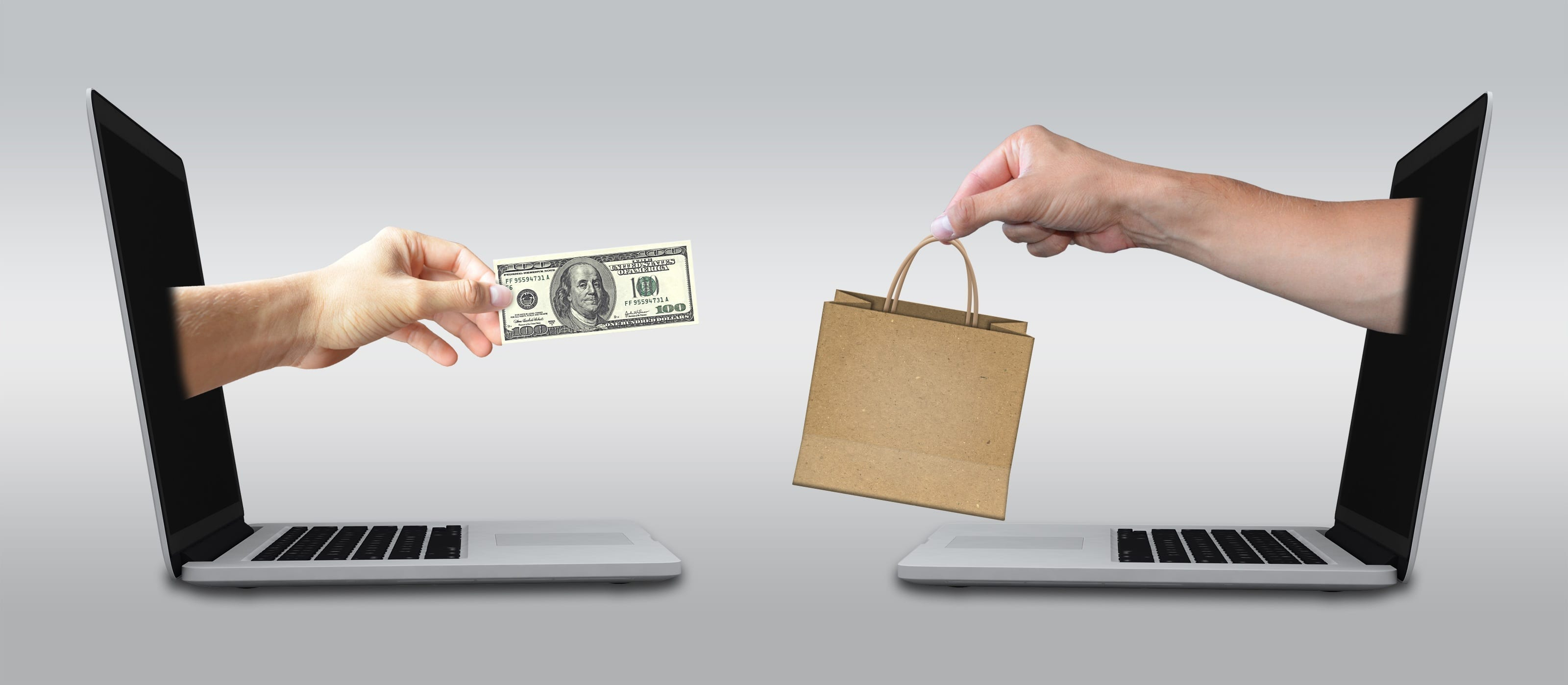 The Growth of E-Commerce Is Too Tempting To Miss