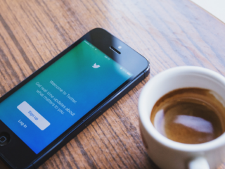 Watch This Space: Twitter To Launch New Audio-Only Chat Function 'Spaces' This April