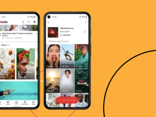 Youtube to pay creators for TikTok rip-off