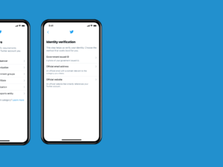 Twitter re-opens verification requests (and other profile updates you need to know about)