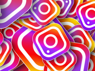 OPINION: Who are Instagram really competing with?