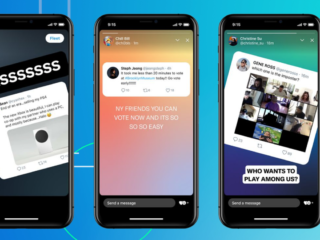 Twitter's New Stories-like Ads in Fleets Are Here To Take On Facebook, Instagram and Snapchat