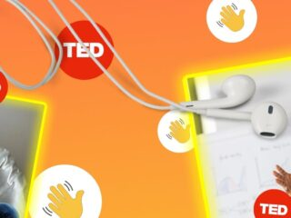 Is Clubhouse the future for TED talks?